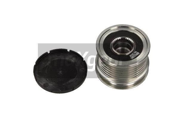 Relé palivového čerpadla MAXGEAR 50-0260 50-0260