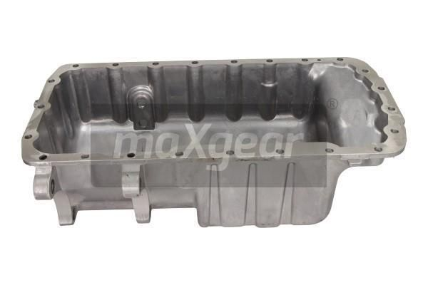 Motor stieračov MAXGEAR 57-0249 57-0249