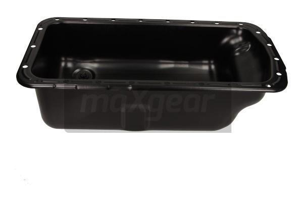 Motor stieračov MAXGEAR 57-0251 57-0251