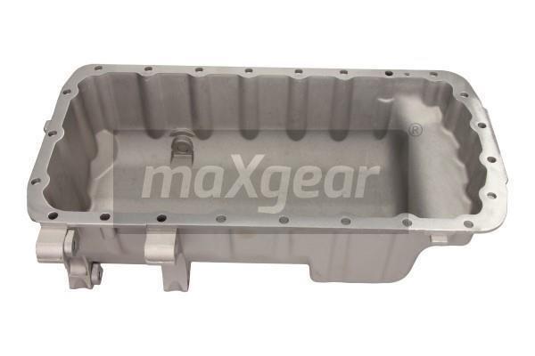Motor stieračov MAXGEAR 57-0252 57-0252