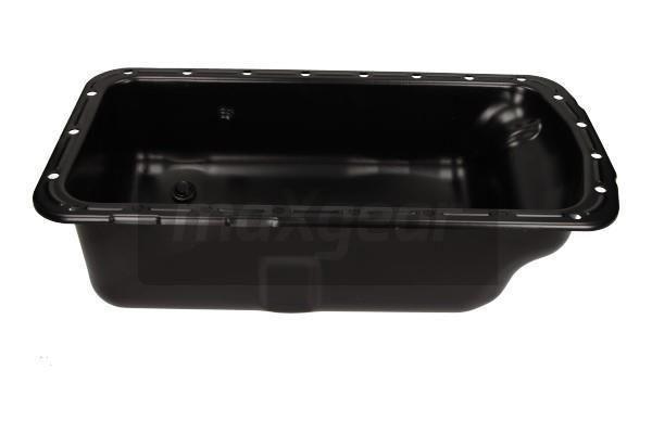 Motor stieračov MAXGEAR 57-0248 57-0248