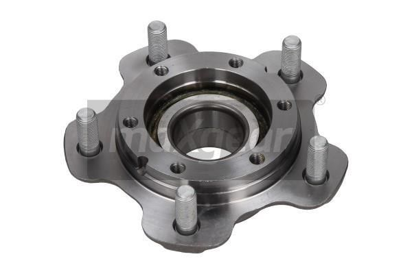 Regulačný ventil chladenia MAXGEAR AC121197 AC121197
