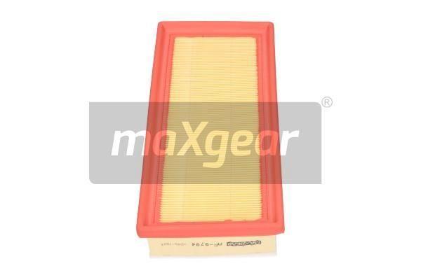 Motor stieračov MAXGEAR 57-0239 57-0239