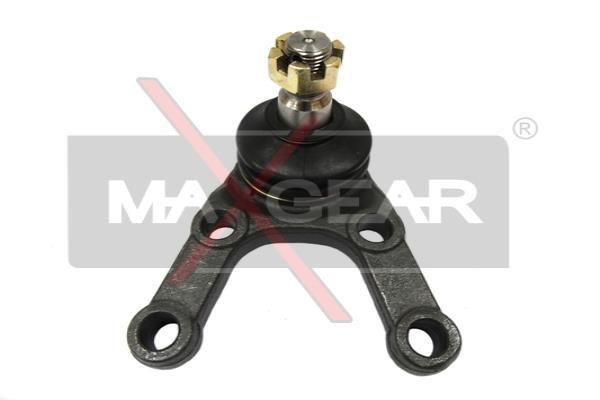 Lievik olejovej mierky MAXGEAR 27-0558 27-0558