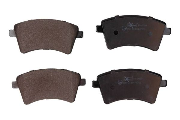 Sací trubkový modul MAXGEAR 17-0274 17-0274