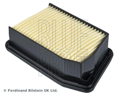Sada brzdových platničiek kotúčovej brzdy BLUE PRINT ADBP420022 ADBP420022