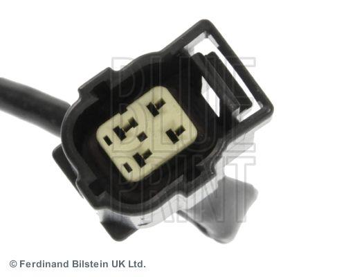 Plynová vzpera, kapota motora BLUE PRINT ADA105813 ADA105813