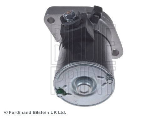 Filter sadzípevných častíc výfukového systému BLUE PRINT ADH260502 ADH260502
