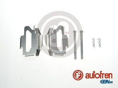 Sada príslużenstva oblożenia kotúčovej brzdy AUTOFREN SEINSA D42395A D42395A