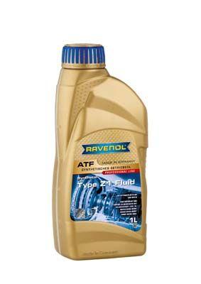 Olej do automatickej prevodovky RAVENOL 1211124-020-01-999 1211124-020-01-999