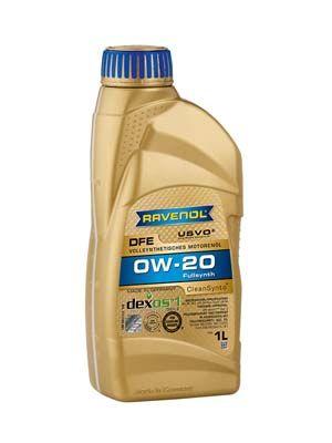 Olej do automatickej prevodovky RAVENOL 1211127-020-01-999 1211127-020-01-999