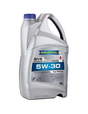 Olej do manuálnej prevodovky RAVENOL 1221101-020-01-999 1221101-020-01-999