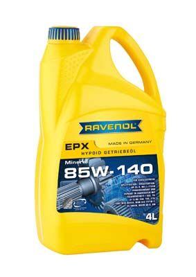 Hydraulický olej RAVENOL 1181100-020-01-999 1181100-020-01-999