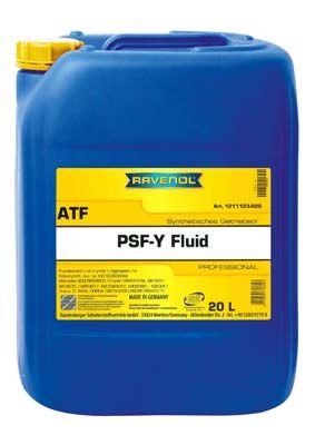 Olej do automatickej prevodovky RAVENOL RAVENOL ATF Dexron II E 1211103-020-01-999 1211103-020-01-999