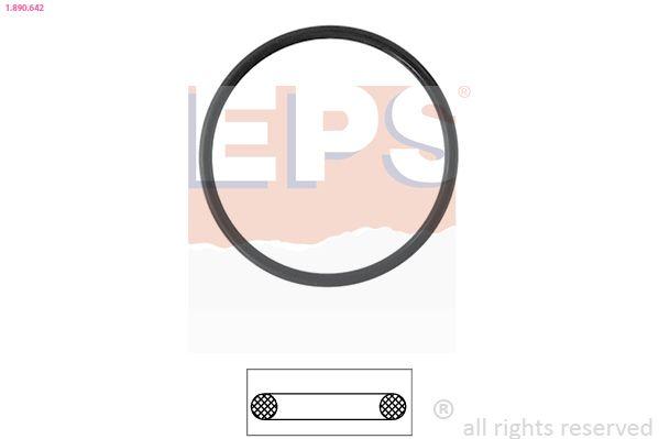 Snímač otáčok, automatická prevodovka EPS 1.953.469 1.953.469
