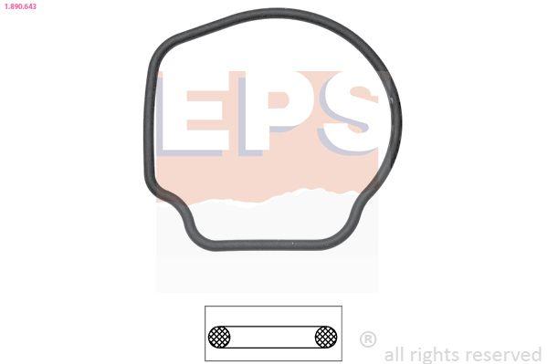 Snímač otáčok, automatická prevodovka EPS 1.953.470 1.953.470