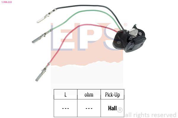Snímač otáčok, automatická prevodovka EPS 1.953.618 1.953.618