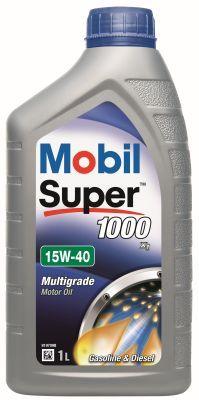 Olej do automatickej prevodovky MOBIL 142805 142805