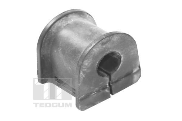 Ulożenie priečneho stabilizátora TEDGUM TED61310 TED61310
