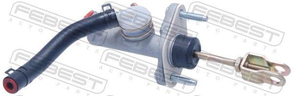 Hlavný spojkový valec FEBEST 1281-GETZ 1281-GETZ