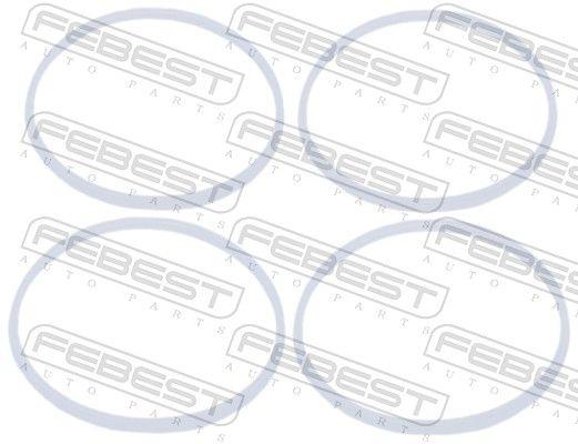 Sada na opravu prevodovky riadenia FEBEST SET-003 SET-003
