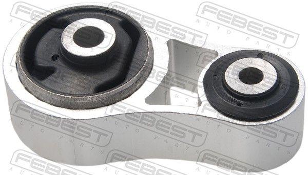Ulożenie motora FEBEST MZM-CX9RR MZM-CX9RR