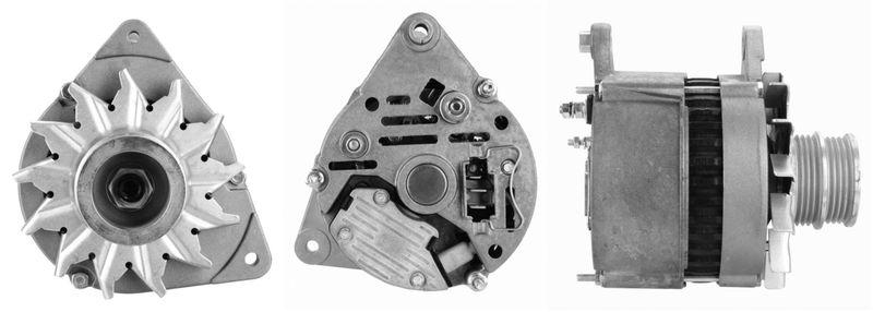 Plniace dúchadlo TURBO MOTOR PA54389700001 PA54389700001