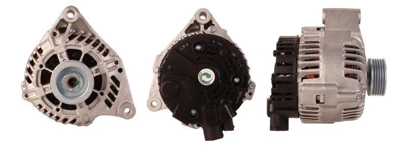 Plniace dúchadlo TURBO MOTOR PA7583512 PA7583512