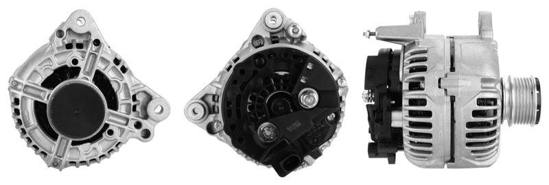 Plniace dúchadlo TURBO MOTOR PA7652612 PA7652612