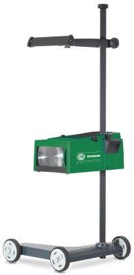 Prístroj na kontrolu a nastavenie svetlometov HELLA GUTMANN 8PA 007 732-311 8PA 007 732-311