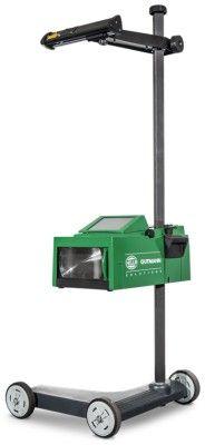 Prístroj na kontrolu a nastavenie svetlometov HELLA GUTMANN 8PA 007 732-401 8PA 007 732-401