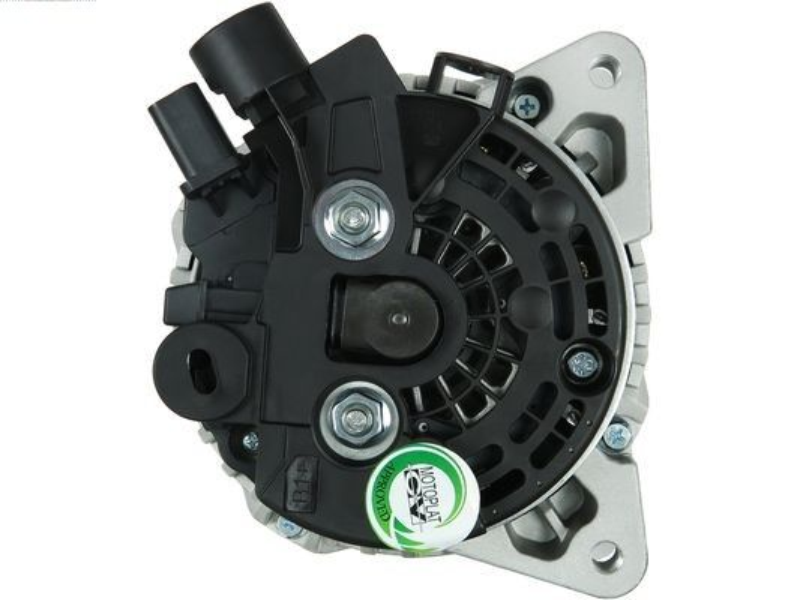 Opravná sada pre żtartér AS-PL Brand new | AS-PL | Starter gear wheels SGK2003S SGK2003S