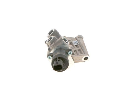 Regulátor tlaku paliva BOSCH F 00B C80 045