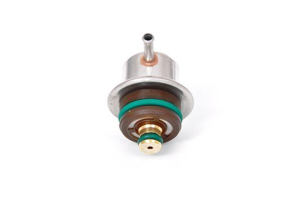 Regulátor tlaku paliva BOSCH 0 280 160 542