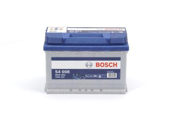 Startovací baterie BOSCH 0 092 S40 080