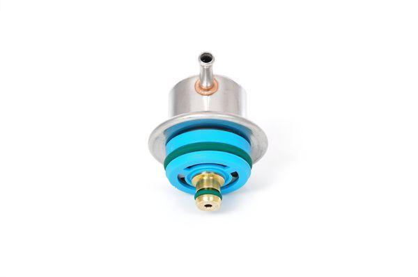 Regulátor tlaku paliva BOSCH 0 280 160 567