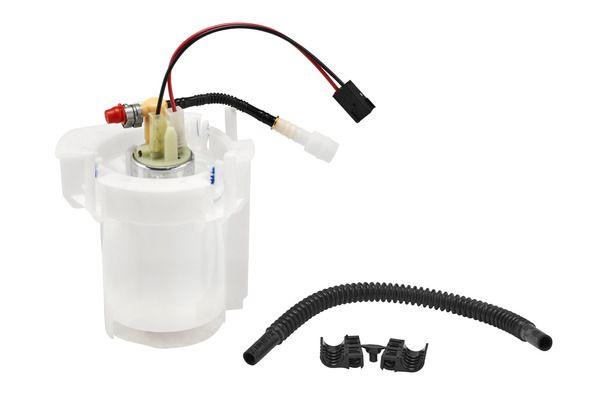 Palivové čerpadlo VALEO 347604