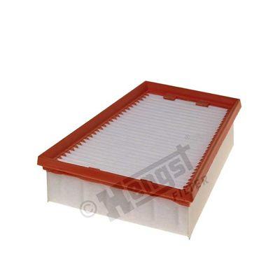 Palivový filtr HENGST FILTER E75K D42