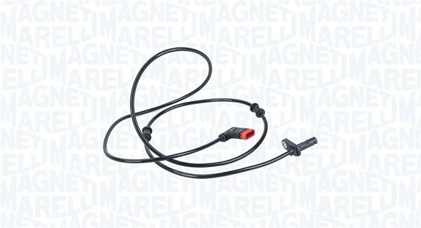 Regulátor tlaku paliva MAGNETI MARELLI 213000000001