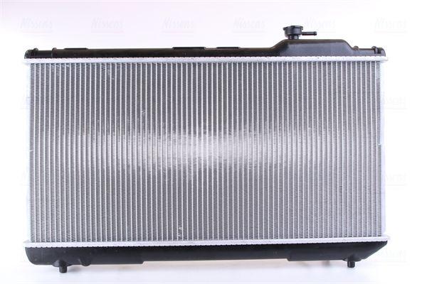 Kompresor, klimatizace NISSENS 89026