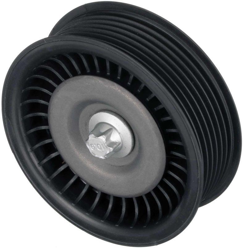 Tlumič vibrací, rozvodový řemen GATES T43025