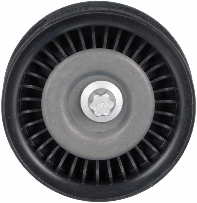 Tlumič vibrací, rozvodový řemen GATES T43026