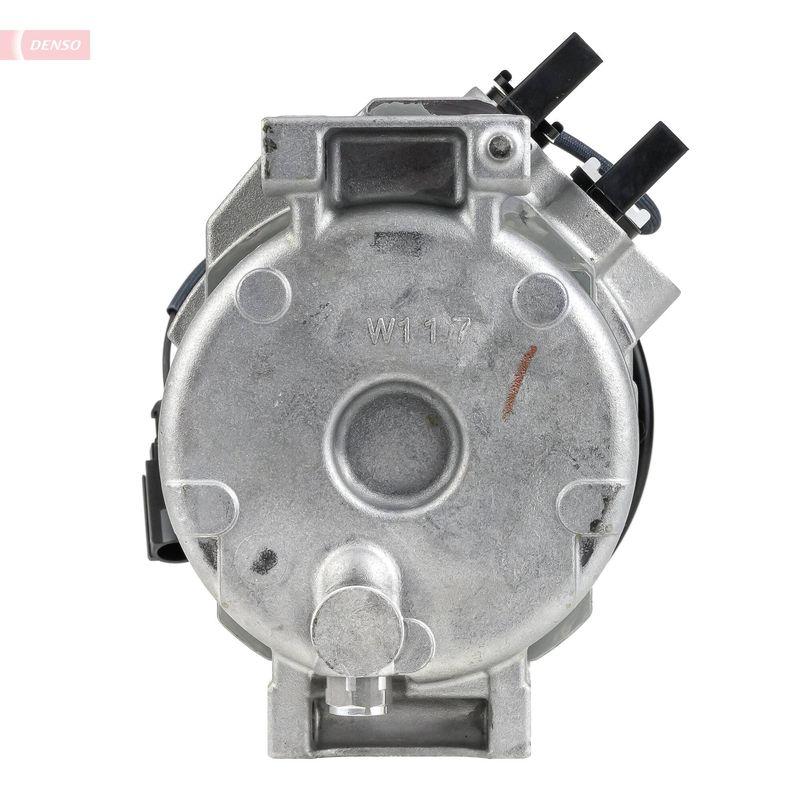 Kompresor, klimatizace DENSO DCP32060