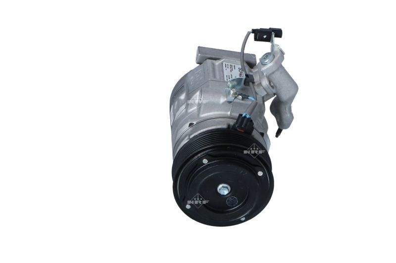 Kompresor, klimatizace NRF 32225