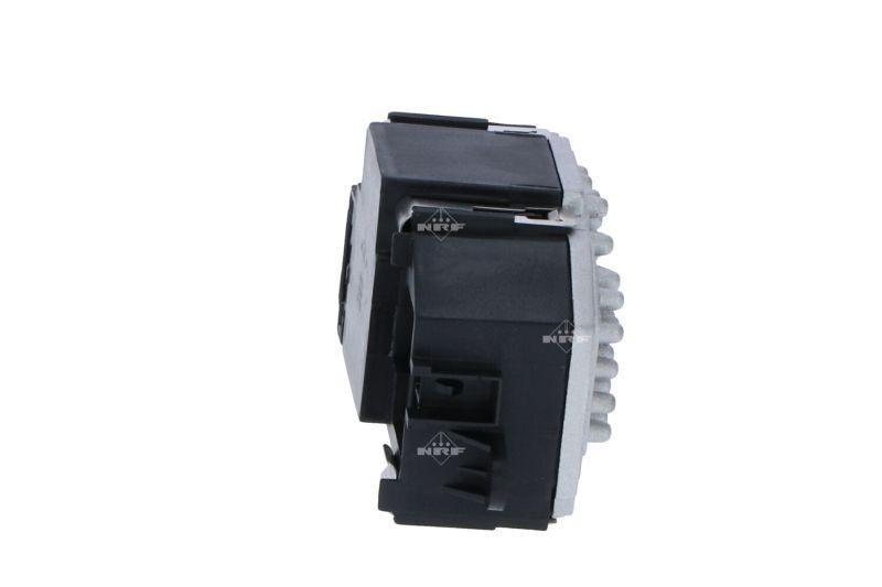 Odpor, vnitřní tlakový ventilátor NRF 342037