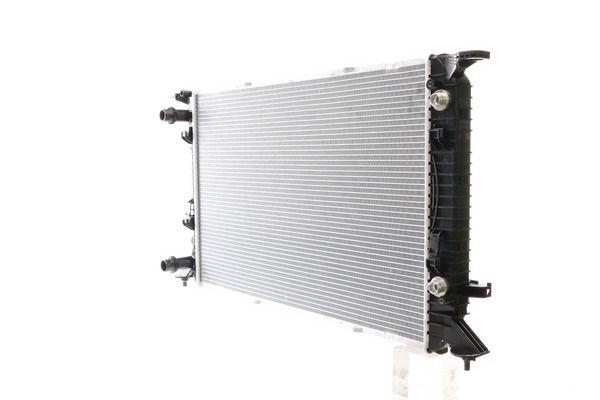 Chladič, chlazení motoru MAHLE ORIGINAL CR 80 000P
