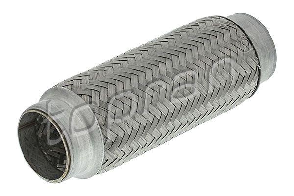 Ventil, filtr s aktivním uhlím TOPRAN 113 896