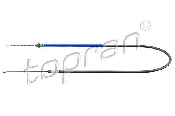 Regulátor tlaku paliva TOPRAN 304 915