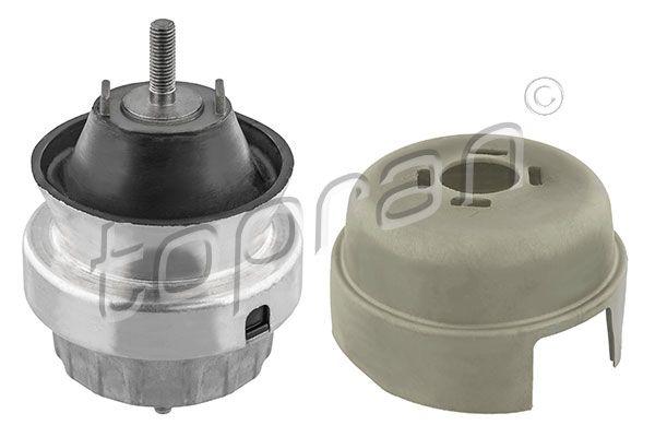 Membrána, vakuová pumpa TOPRAN 101 494