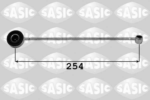 Sada na opravy, řadicí páka SASIC 4522812